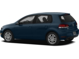 2011 Volkswagen Golf TDI Elgin IL
