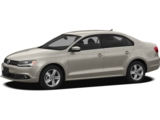2011 Volkswagen Jetta 2.5L SE Convenience Elgin IL