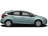 2012 Ford Focus SE Elgin IL