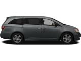 2012 Honda Odyssey Touring Elgin IL