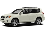 2012 Toyota RAV4 Limited Bay Shore NY