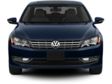 2012 Volkswagen Passat TDI SEL Premium Elgin IL