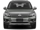 2017 Volkswagen Tiguan S 4Motion Elgin IL