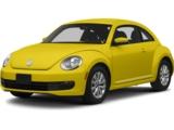 2013 Volkswagen Beetle 2.0 TDI Elgin IL