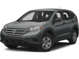 2014 Honda CR-V LX Elgin IL