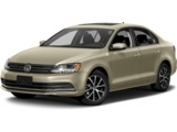 2016 Volkswagen Jetta 1.8T SEL Elgin IL
