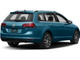 2017 Volkswagen Golf SportWagen S Elgin IL