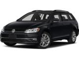 2018 Volkswagen Golf SportWagen TSI S Elgin IL