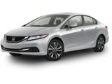 2014 Honda Civic EX Salinas CA