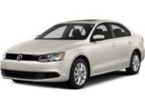 2014 Volkswagen Jetta 2.0L TDI w/Premium/Navigation Elgin IL