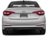 2017 Hyundai Sonata Limited Elgin IL