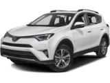 2017 Toyota RAV4 XLE Elgin IL