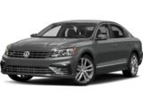 2016 Volkswagen Passat 1.8T R-Line Elgin IL