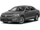 2019 Volkswagen Passat 2.0T Wolfsburg Edition Elgin IL