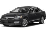 2016 Volkswagen Passat 1.8T S Elgin IL