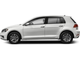 2019 Volkswagen Golf 1.4T SE Elgin IL