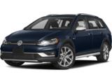 2019 Volkswagen Golf Alltrack 1.8T SE Elgin IL