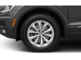 2018 Volkswagen Tiguan S Elgin IL
