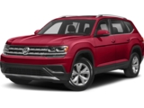 2019 Volkswagen Atlas V6 SE with Technology and 4MOTION® Elgin IL