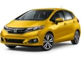 2019 Honda Fit EX Salinas CA
