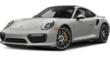 2019 Porsche 911 Turbo S Pompano Beach FL