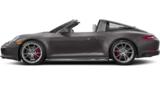2019 Porsche 911 4S Pompano Beach FL