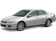2007 Honda Accord SE Rome GA