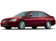2007 Honda Accord EX-L Rome GA