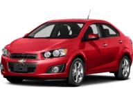 2015 Chevrolet Sonic LT Memphis TN