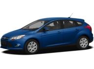 2012 Ford Focus Titanium Memphis TN