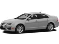 2012 Ford Fusion SE Memphis TN