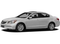 2012 Honda Accord Sdn  Memphis TN