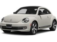 2014 Volkswagen Beetle Coupe  Memphis TN