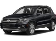 2017 Volkswagen Tiguan Limited  Memphis TN