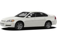 2013 Chevrolet Impala LTZ Memphis TN