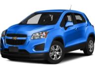 2016 Chevrolet Trax LS Memphis TN