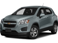 2015 Chevrolet Trax LT Memphis TN