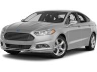 2015 Ford Fusion S Memphis TN