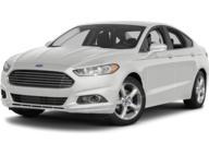 2013 Ford Fusion SE Memphis TN