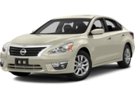 2013 Nissan Altima  Memphis TN