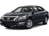 2014 Nissan Altima  Memphis TN