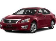 2015 Nissan Altima  Memphis TN