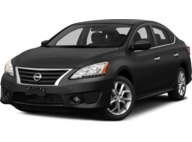 2015 Nissan Sentra  Memphis TN