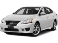 2013 Nissan Sentra  Memphis TN