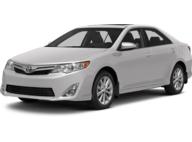 2013 Toyota Camry  Memphis TN