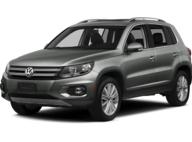 2013 Volkswagen Tiguan  Memphis TN