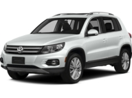 2013 Volkswagen Tiguan 4WD 4dr Auto SE w/Sunroof & Nav Brooklyn NY