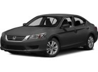 2014 Honda Accord Sedan  Memphis TN