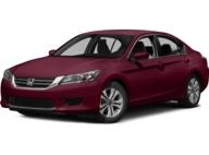 2013 Honda Accord Sdn  Memphis TN