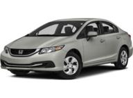 2014 Honda Civic Sedan LX Memphis TN